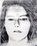 Bambi Lynn Dick - sketch of victim