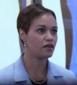 DCI Spokeswoman Courtney Greene