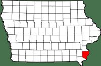 Des Moines County