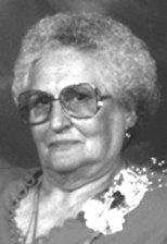 Ila Mae Clark