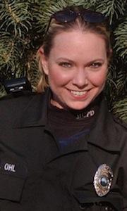 Maria Ohl