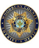 Woodbury County Sheriff's Office logo