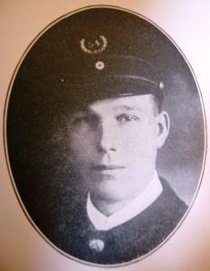 George W. Mattern (courtesy David Dearinger, findagrave.com)