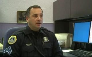 Sgt. Jeff Edwards