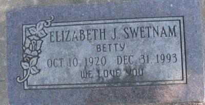 betty-swetnam-gravestone