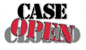 Case Open-Closed