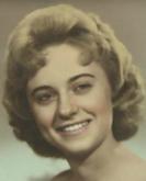 Geraldine Maggert