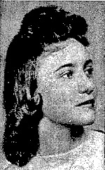 Geraldine Maggert (Courtesy The Gazette)