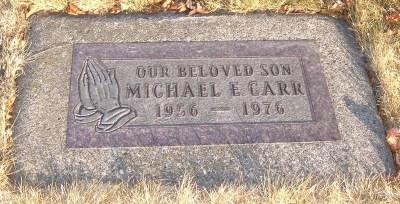 michael-carr-gravestone