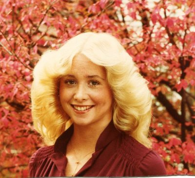 Michelle Martinko (Courtesy Robert J. Riley)