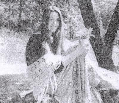 Alice Van Alstine