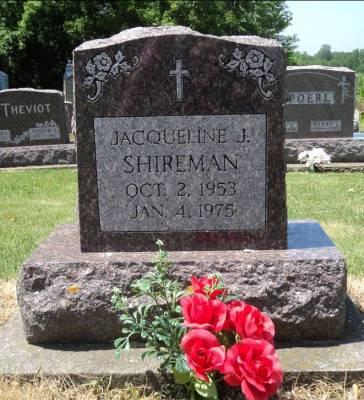 jackie-shireman-gravestone