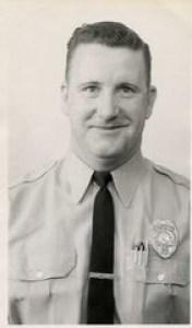 Officer John L. Stephens