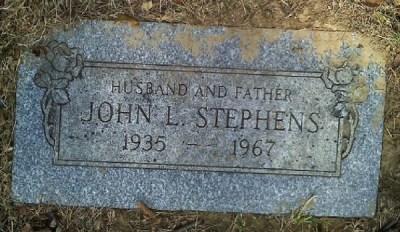 John Stepens