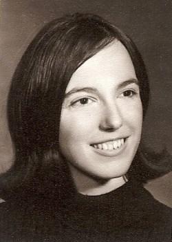 Karen Ann Christensen (Courtesy photo Carole Christensen Bass)