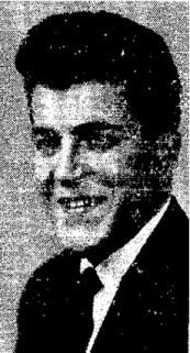 Melvin Gallagher