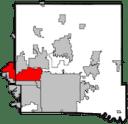 Urbandale in Polk County