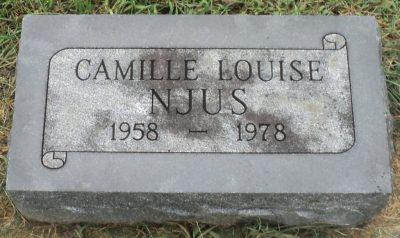 camille-njus-headstone-findagrave