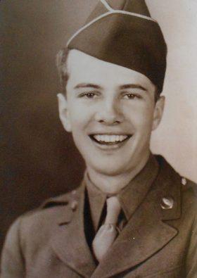 George Keller (Courtesy photo