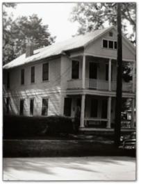 Donna Sue Davis home