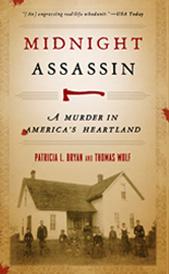 cover of Hossack book