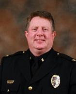Iowa City Police Chief Sam Hargardine