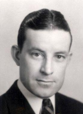 Thomas Myles Dougherty