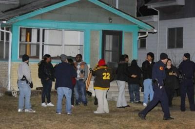 police-search-511-Sumner-St-home-martavious-johnson