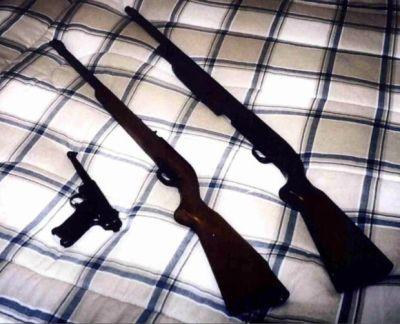 firearms-ken-gallmeyer-randy-patrie-wcfcourier
