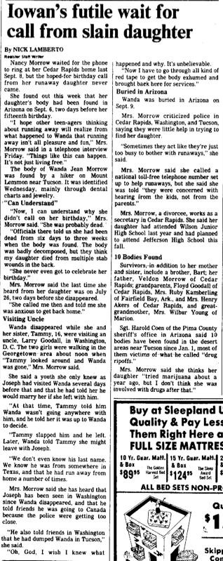 1976-10-30-dmr-wanda-morrow