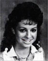 Kim Loose (Courtesy Davenport West High School)