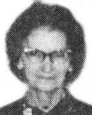 Goldie Huntbach