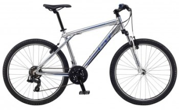 Steven Leasure's bicycle recovered