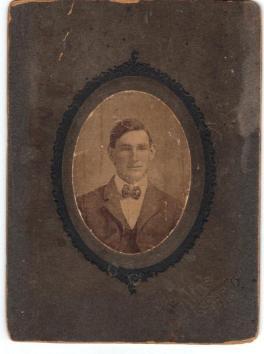 Robert Lee Ruby