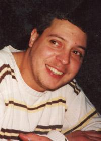 Scott Allan Perez