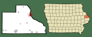 Bellevue in Jackson County
