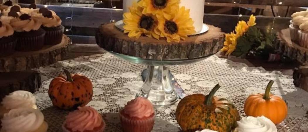 Fat Jills Cupcakes