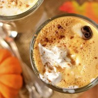 Easy Pumpkin Spice Latte, 3 Ways