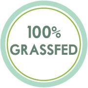 100% Grassfed