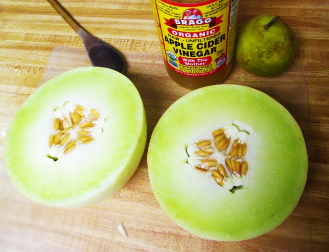 Honeydew ACV | Iowa Herbalist