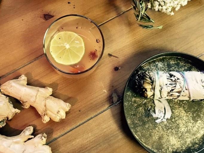 Herb Table | Iowa Herbalist
