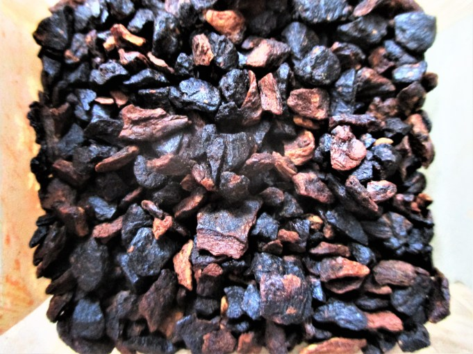 Roasted Chicory Root Coffee | Iowa Herbalist