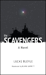 Buy The Scavengers on CreateSpace