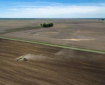 Montgomery County Iowa Farmland Values