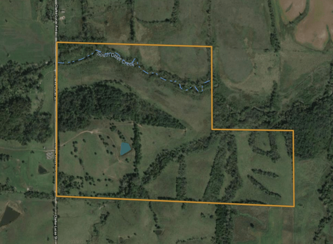 land for sale in iowa