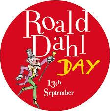 roald-dahl-day-circle