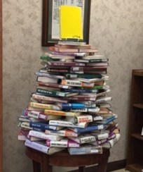 library-tree