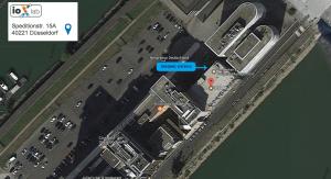 ioxlab map