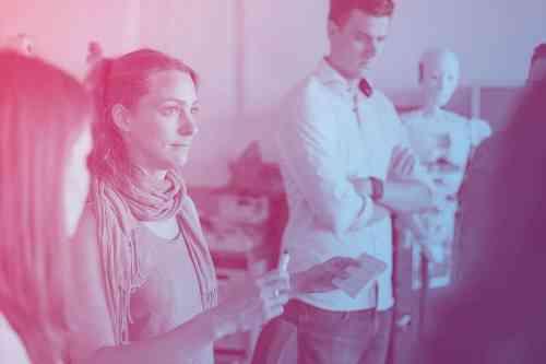 IOX Trainee im Bereich Projektmanagement