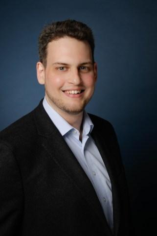 App Entwicklung Experte Christian Oberdörfer